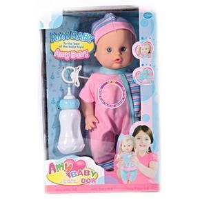 Funkční malé miminko Amy