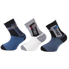Chlapecké zimní ponožky P5d TM