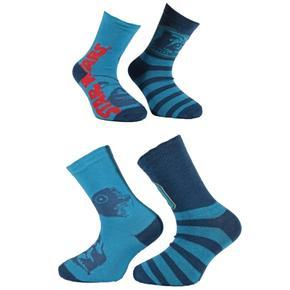 Klasické chlapecké ponožky Star Wars P4b M