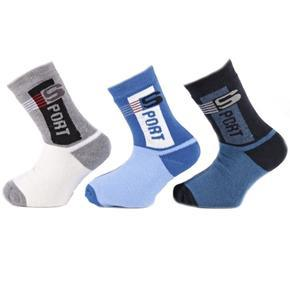 Chlapecké zimní ponožky P5d M