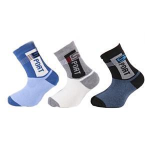 Chlapecké zimní ponožky P5d SG