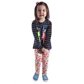 Dětské tričko dlouhý rukáv Shoes
