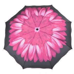 Skladací dámský deštník Simona fialový