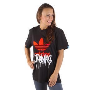 Športové tričko Adidas G TRF TEE CITY