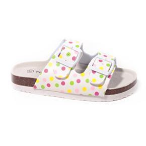Dětské korkové pantofle Dot