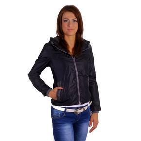 Športová bunda Marion čierna