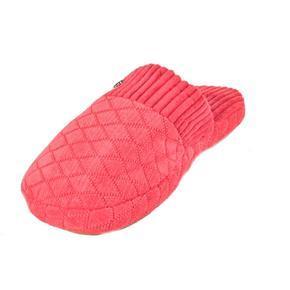 Dámske domáce papuče Leny červené
