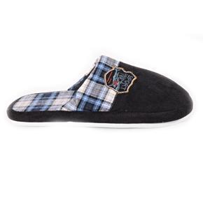 Pánske čierné papuče Felix