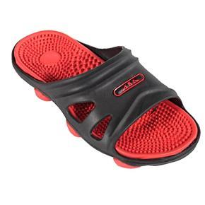 Pánské gumové pantofle Tomas červené