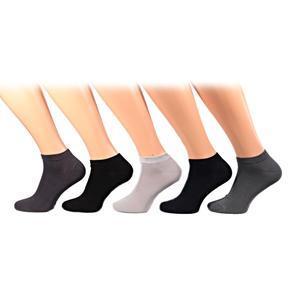 Pánské kotníkové ponožky E5G  CB