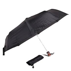 Pánsky čierny dáždnik Nico