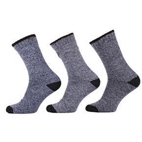 Pánské pracovní ponožky E4a