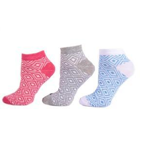 Nízké dámské ponožky C7b R 35-38