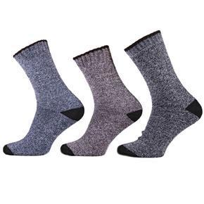 Pracovní pánské ponožky F6b CB