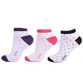 Veselé sportovní ponožky C2b CB 39-42