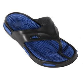 Pánské gumové žabky Henry modré