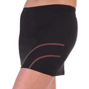 Dámska čierna mini sukňa Siera