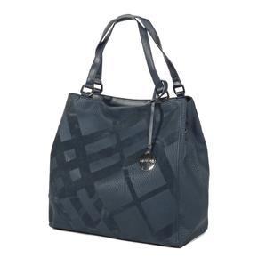 Modrá kabelka Louis