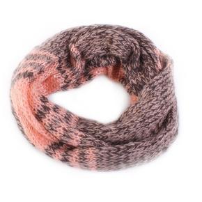 Dámský šátek Peter růžový