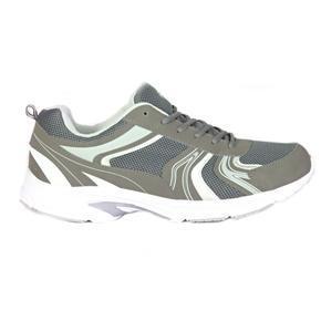 Pánské nadměrné botasky Arnold šedé