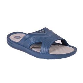Pánské gumové pantofle Dark modré