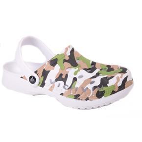 Pánské gumové boty Army zelené