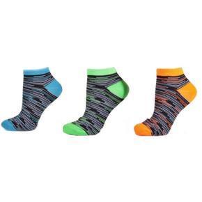 Dámské kotníkové ponožky B2c M