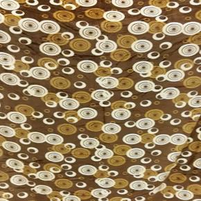 Hřejivá deka Berenika 200 x 230 hnědá