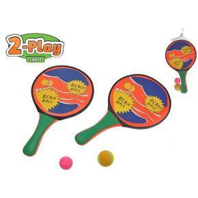 Catch ball - plážové pálky s míčky  Chavier