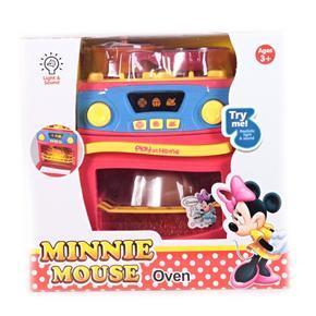 Dětský funkční sporák Minnie