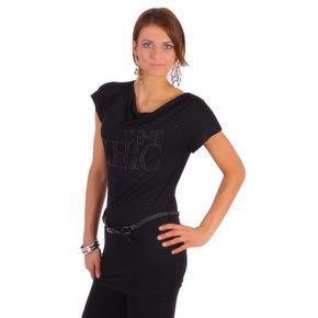 Tunika Suzan černá