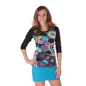 Luxusné dámske tričko Dorin