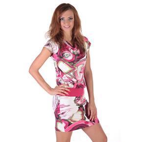 Romantické letné šaty Fibi