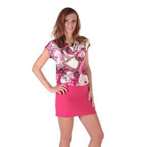 Luxusné dámske letné šaty Pieree