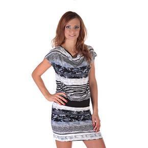 Luxusné letné šaty Aine