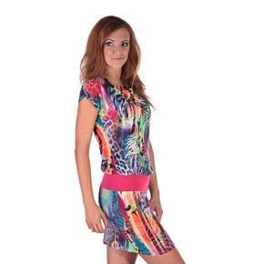 Romantické letné šaty Tiara