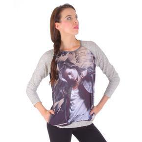Trendy dámske tričko Alexis