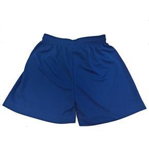 Chlapecké modré kraťasy Filda