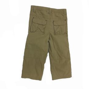 Chlapecké mírně vyteplené kalhoty Lexa - 92