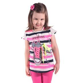 Dievčenské letné tričko Viola