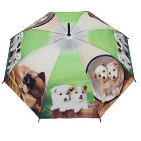 Dětský vystřelovací deštník Hery