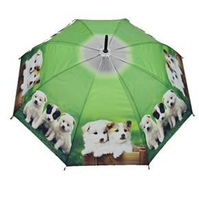Dětský vystřelovací deštník Gery