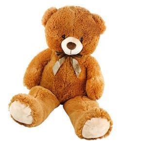 Medvěd plyšový 80 cm Lexy
