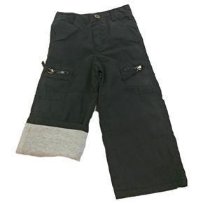 Chlapecké vyteplené kalhoty Felix  - 86