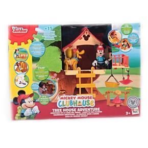 Stromový domeček Mickey