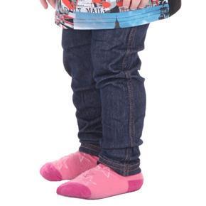 Nohavicové dievčenské legíny Ketty modré