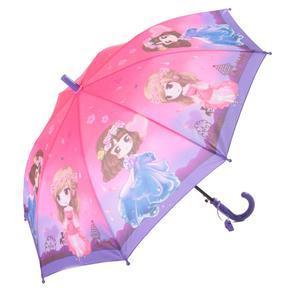 Dětský deštník Cessy fialový