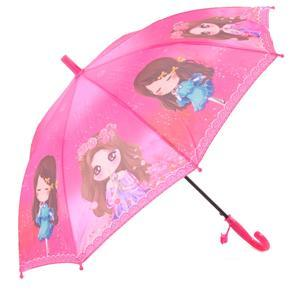 Dětský deštník Cessy růžový
