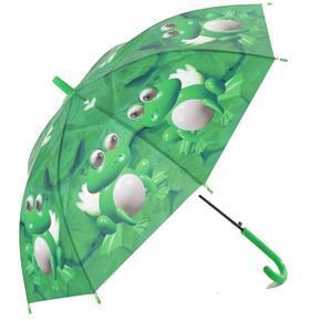 Dětský deštník Žába