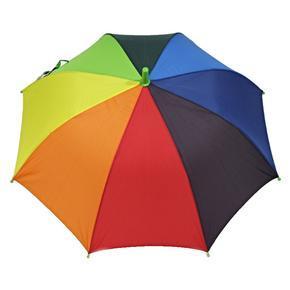 Dětský vystřelovací deštník Star